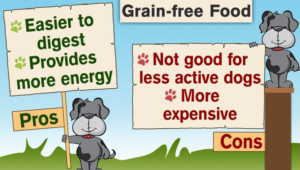 grain-free-dog-food-cons