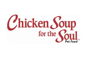 CHICKEN SOUP FOR SOUL logo