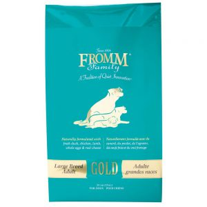 Fromm Adult Gold Large Breed Formula