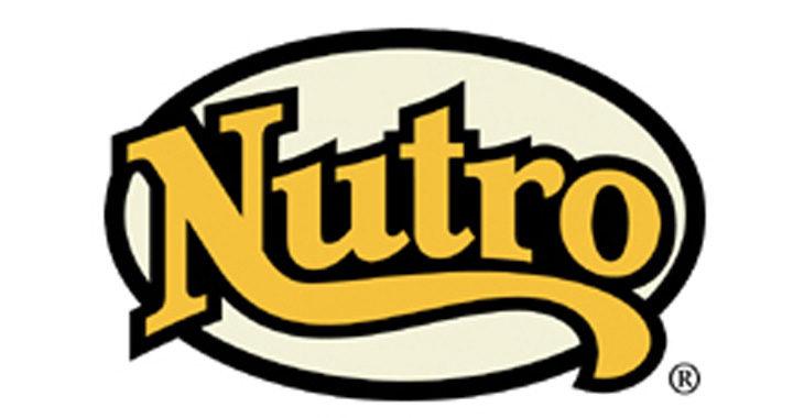 NUTRO Dog Food logo