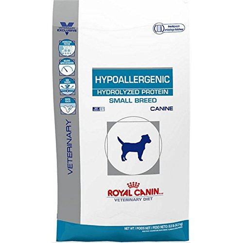 Royal Canin Canine Hypoallergenic small breed