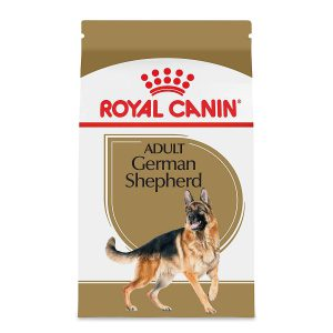 Royal Canin German Shepherd Dog food 2