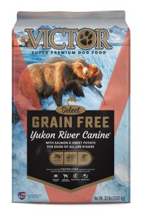 VICTOR Select - Grain Free Yukon River Canine