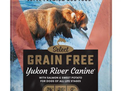 VICTOR Yukon River Canine, Dry Dog Food