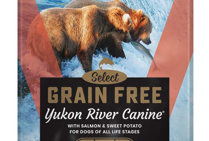VICTOR Yukon River Canine, Dry Dog Food