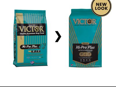 Victor Classic-Hi-Pro Plus Dog Food Reviews (Dry)