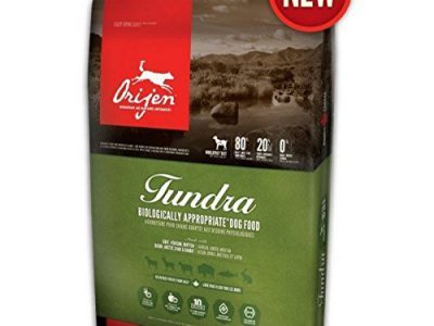 The Orijen Tundra Dog Food Review