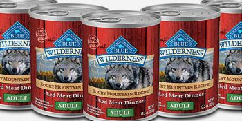 Best Blue Buffalo Canned Dog Food