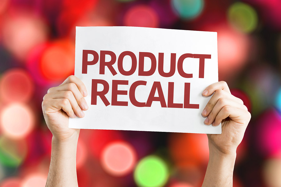 What Happens When a Product is recalled